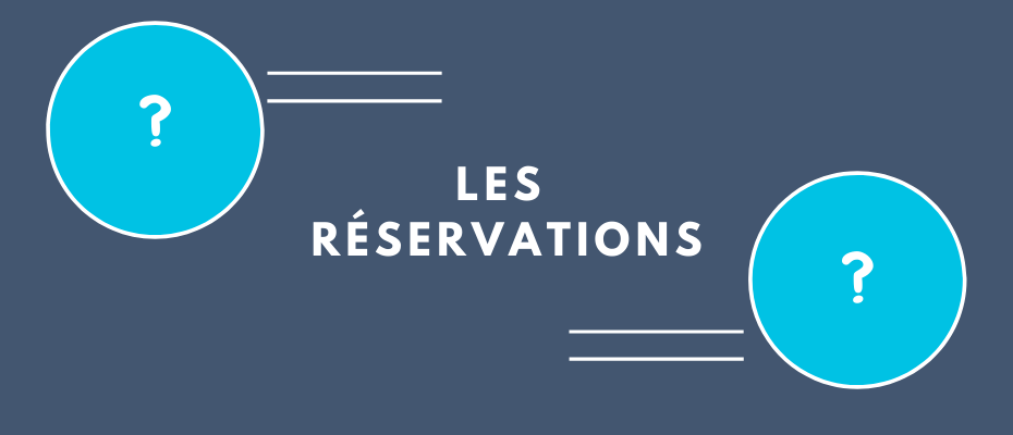 Reservations mode demploi diapo portail
